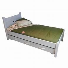 lits pour enfant montana en bois massif