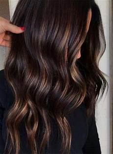 best 20 chocolate brown hair color hairstyles and