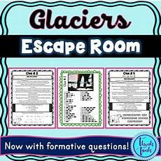 earth science glaciers worksheets 13303 glaciers escape room escape room coding for morse code letters
