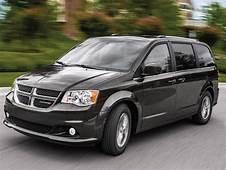 Best Safety Rated Van/Minivans Of 2019  Kelley Blue Book