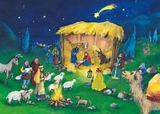 Die Weihnachtsgeschichte - die diversit 228 t der weihnachtsgeschichte es war alles ganz