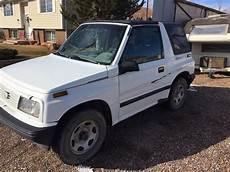 buy car manuals 1995 geo tracker navigation system 1995 geo tracker for sale 77 used cars from 1 105