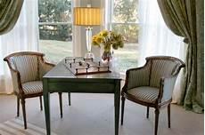 custom designed writing desk traditional living room