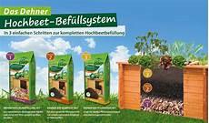 hochbeet nur mit erde befüllen dehner bio hochbeet grundf 252 llung 50 liter dehner garten