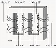 schematic diagram of a three phase transformer power transformers transformers electrical