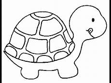 drawing a sea turtle how to draw easy things