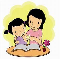 Gambar Kartun Anak Belajar Gambargambar Co