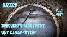 canalisation bouchée fosse septique brico 12 d 233 boucher facilement une canalisation