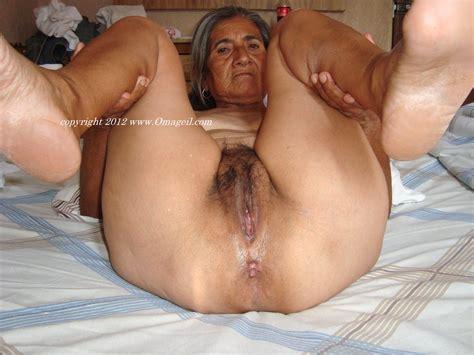 Fat Ugly Granny Porn