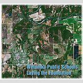 Wetumka Schools...