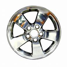 2005 2008 pontiac grand prix 16x6 5 aluminum alloy wheel