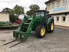 traktor gebraucht mit frontlader deere 6620 mit frontlader 17094 preis 32 500