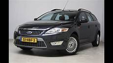 ford mondeo 2008 ford mondeo wagon 2 0 tdci 140 pk titanium 2008 occasion