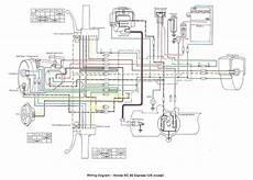 honda express wiring diagram wiring diagrams 171 myrons mopeds