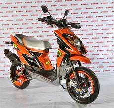 Yamaha X Ride Modifikasi by Galeri Foto Modifikasi Yamaha X Ride Touring Paling Gahar