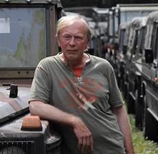 Philipp Fackin Die Nummer 1 Bei Alten Milit 228 Rfahrzeugen
