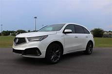 2019 acura mdx review trims specs and price carbuzz