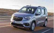 New Opel Combo 2020 Cars News Reviews