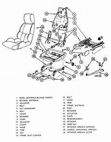service manuals schematics 2003 chevrolet corvette seat position control repair guides interior seats autozone com