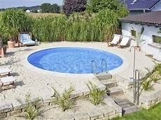 Pool Im Boden - small inground pools inspiring ideas for small gardens
