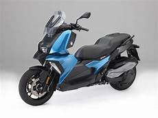 Bmw C400x A Luxury Middleweight Scooter Asphalt Rubber