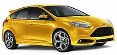 ford focus st car leasing deals focus st personal