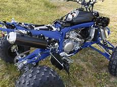 motorrad occasion yamaha yfz 450 r kaufen