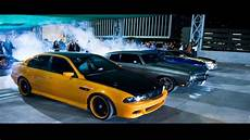 Fast And Furious 4 2009 Fastest Race Hd