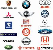 Used Cars Models Different With Companies &