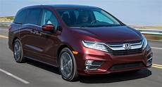 2019 Honda Odyssey 2019 honda odyssey goes on sale priced from 31 065