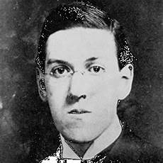 H P Lovecraft Author Biography