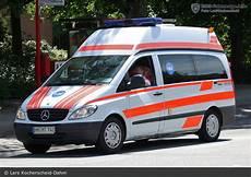 Einsatzfahrzeug Med Trans Gmbh Ktw 7 6 Hh Mt 741