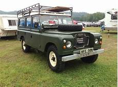 Land Rover Mint2me