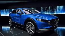 new 2020 mazda cx 30 skyactiv x sport interior and