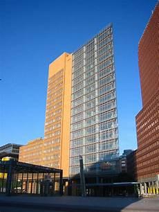 Potsdamer Platz Renzo Piano - renzo piano edificio in potsdamer platz renzo piano