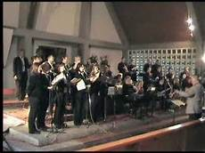 praise god from sacred concert by duke ellington youtube