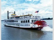 New Orleans Creole Queen Riverboat   New Orleans, LA