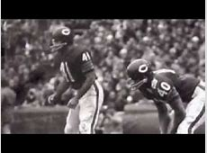gale sayers 40 time