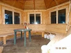 Der Innenausbau Teil 8 Bau Der Grillh 252 Tte Aus Holz