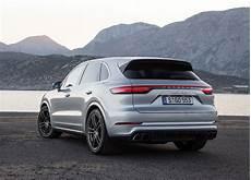 Porsche Cayenne 2018 Launch Review Cars Co Za