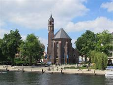 St Johannis Brandenburg An Der Havel