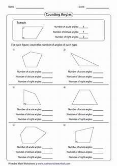 geometry worksheet identify each pair of angles answers 752 classifying and identifying angles worksheets