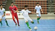 Live Mnc Tv Iran Vs Indonesia Piala Asia Futsal