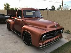 1955 ford f100 for sale classiccars cc 1081091
