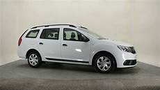 2019 Dacia Logan Mcv Alternative Glacier White