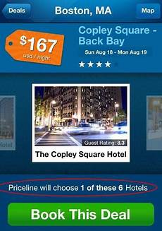 priceline hotels pro is the app william shatner isn t talking about skift
