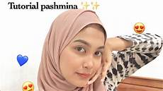 Tutorial Pashmina Simple Part1