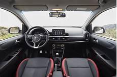 Kia Picanto 1 2 Mpi Gt Line 2017 Review Autocar