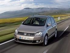 Volkswagen Golf Plus 2008 2009 2010 2011 2012 2013