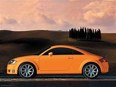 Audi Tt Coupe 1999 Car Picture 025 Of 46